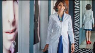 Plastic Surgery Center - Dra. Tania Medina