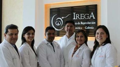 Irega Cancun