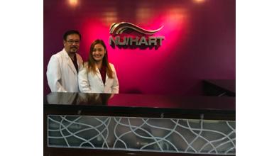 Nuhart Hair Restoration, Makati City, Philippines