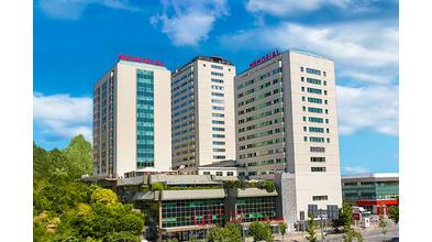 Memorial Hospitals Group - Infertility Treatment Center
