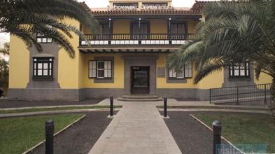 Eurocanarias Oftalmologica, Gran Canaria, Spain