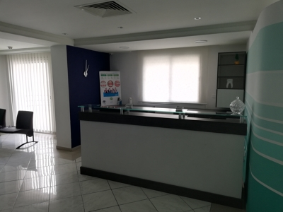 Dr Cheniti's Dental Clinic, Sousse, Tunisia