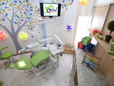 Dental Pluss Clinic, San Jose, Costa Rica