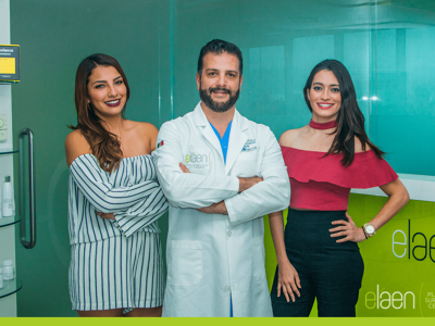 Elaen Plastic Surgery Center Puerto Vallarta, Puerto Vallarta, Mexico