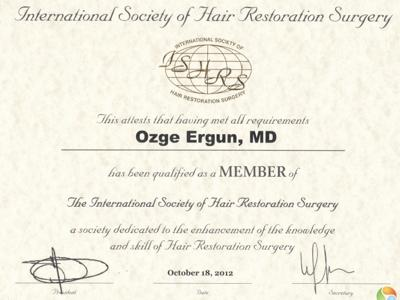 CARE Hair Transplant Center of Istanbul, Istanbul, Turkey