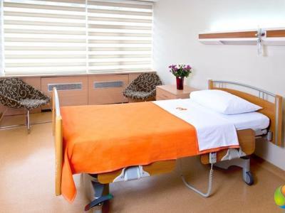 ROMOY Healthcare - IVF Unit, Istanbul, Turkey