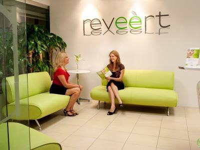 Reception at Reveert Guadalajara