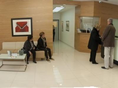 The OPHTHALMICA Eye Care Clinic Greece, Thessaloniki, Greece