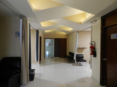 Ophthalmologic Studies Center of Saltillo, Coahiula, Mexico