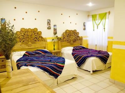 Jr Suite Hacienda Los Algodones