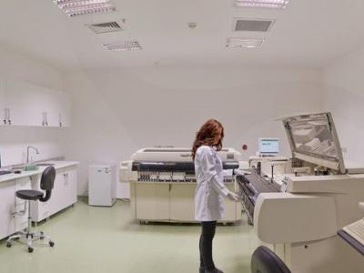ROMOY Healthcare - Organ Transplant Unit, Istanbul, Turkey