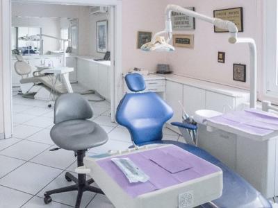 Dr. Athanasios Mangos Dentistry Clinic Greece, Athens, Greece