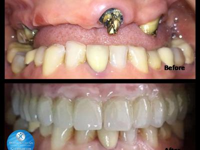 Dental Cibao Spa Clinic, Santiago, Dominican Republic