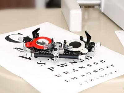 The Ophthalmology Unit Tunisia, Sousse, Tunisia