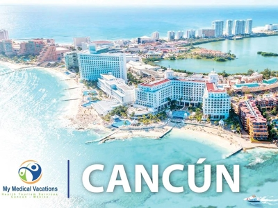 My Medical Vacations Plastic Surgery, Cancun, Mexico