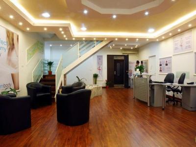 Advanced BMI Lebanon: Hair Transplant, Beirut, Lebanon