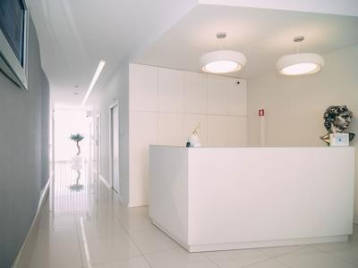 Portuguese Aesthetics and Implantology Resort, Barcelos, Portugal