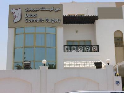 Dubai Hair Transplantation Center, Dubai, United Arab Emirates