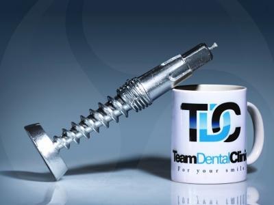 TDC Team Dental Clinic, Timisoara, Romania