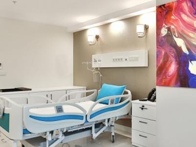 BatiGoz Hospital, Istanbul, Turkey