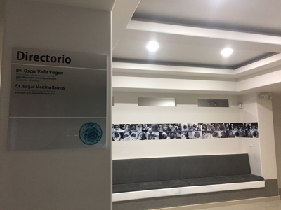 Tijuana Fertility Clinic, Tijuana, Mexico
