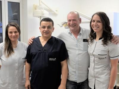 Medstom Dental Clinics, Sofia, Bulgaria
