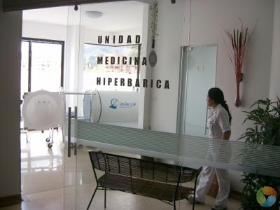 The Colombian Center for Fertility and Sterility, Bogota, Colombia