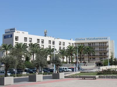 URvistahermosa-MHC, Alicante, Spain