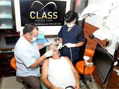 Sani Dental Group - Class, Los Algodones, Mexico