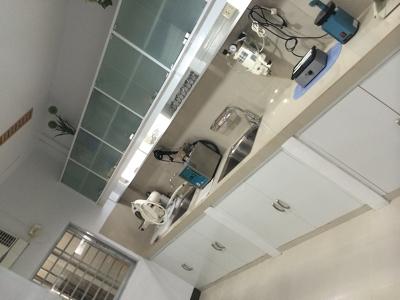 Bonifacio Dental Center, Angeles City, Philippines