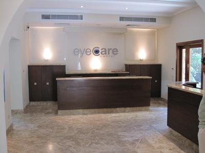 EyeCare Center, Cairo, Egypt