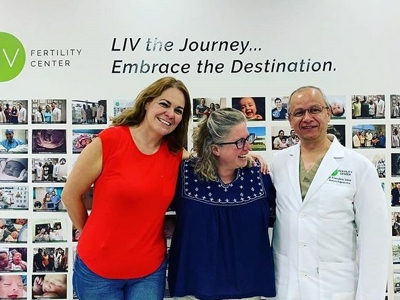 LIV Fertility Center, Puerto Vallarta, Mexico