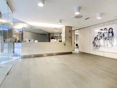 FIV Center Madrid, Madrid, Spain