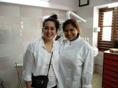 Healthy Smiles Dental Care Centre, New Delhi, India
