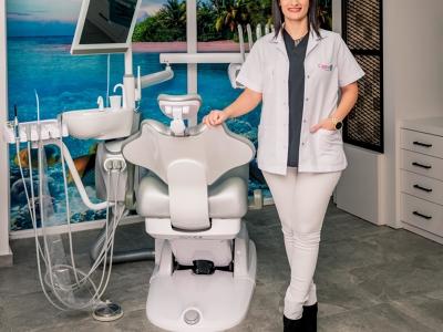 Cyprus Dental Clinic, Kyrenia, Cyprus