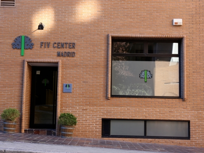 FIV Center Madrid, Madrid, Spain