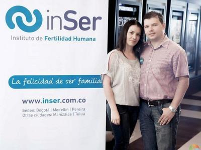 Instituto de Fertilidad Humana, Medellin, Colombia
