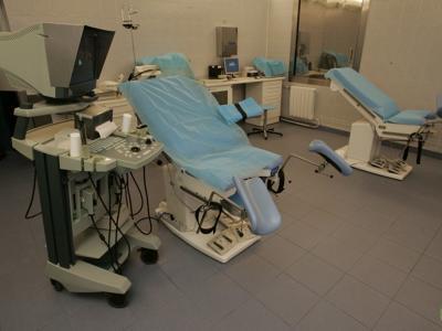 Altravita IVF Clinic, Moscow, Russia