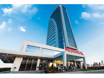 Memorial Health Group - Infertility Treatment Center, Ankara, Turkey