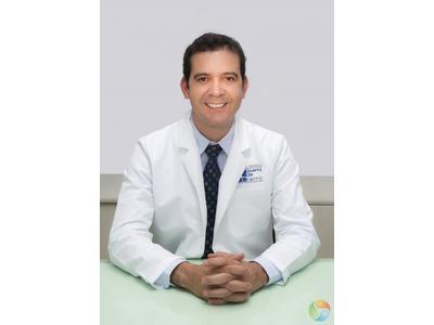 DR. ALDO RIVERA ANESTHESIOLOGIST