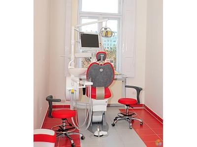 Crystal Dental Clinic, Budapest, Hungary