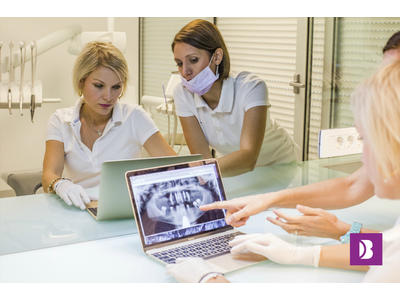 B.DENT Dental Clinic, Zagreb, Croatia