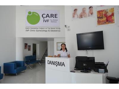 euroCARE IVF Centre, Nicosia, Cyprus