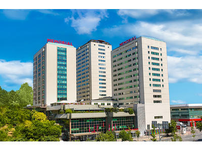 Memorial Hospitals Group - Infertility Treatment Center, Istanbul, Turkey