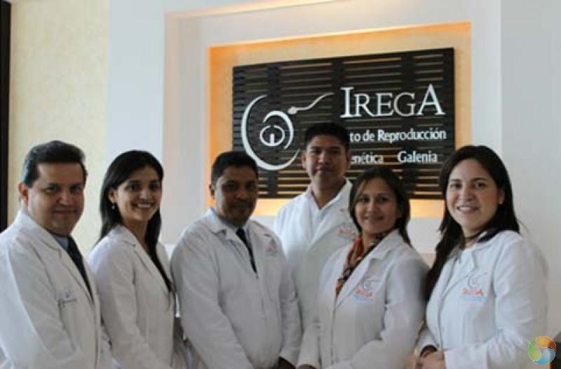 Irega Cancun | IREGA IVF Clinic | Cancun, Mexico