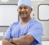 VisitandCare - الدكتور موهان راغاسوامي
