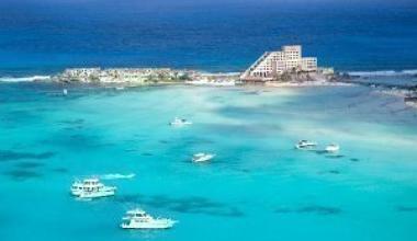 Irega Cancún