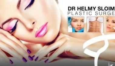عيادة الدكتور حلمي سليمان للجراحة التجميلية