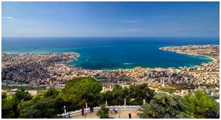 زر لبنان لتجربة علاجية و للسياحة في آن واحد