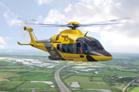The Unexpected Medical Tourist; Helicopter Ambulances for Foreign Patients